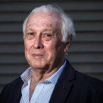 L' immunologiste et président du conseil scientifique Jean-François Delfraissy, à Paris, en avril 2020.